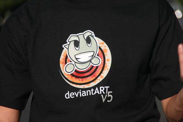 Fella Warp 5 by deviantARTGear