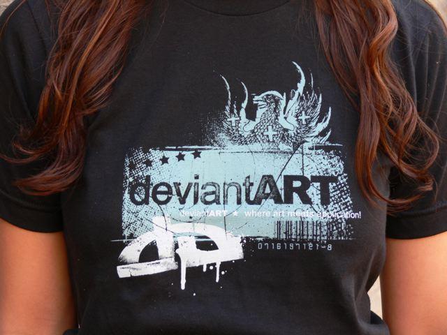dA Phoenix by deviantARTGear