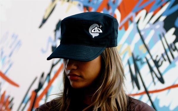 Black Box Cap by deviantARTGear