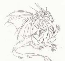 i luv my dragons by RenOfDaTurks