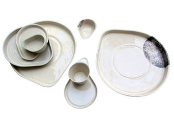 Night tableware by lilink