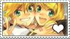 Stamp: Kagamine by OsirisMaru
