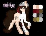 Blits (Ponysona) Reference 2.0