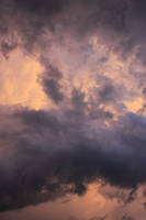 Thundercloud stock by Castlemoor-stock
