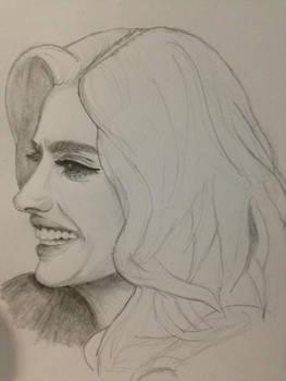 Kate Beckett 4 - W.I.P