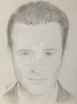 Kevin Ryan - Drawing