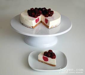 Ice Cream Cheesecake - III