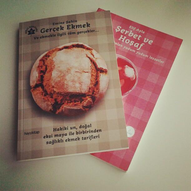 New Books by Julyendiary