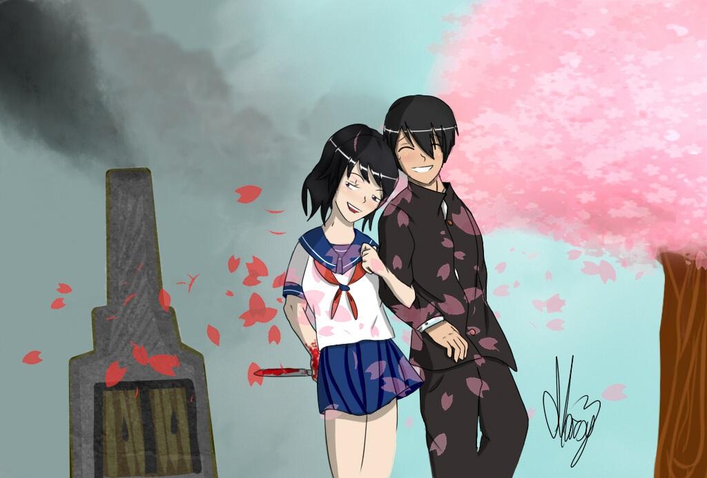 kiss me senpai game