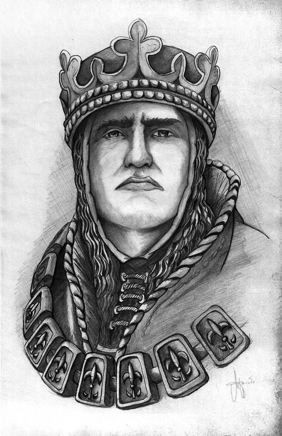 King Foltest Of Temeria By Arthusokd On Deviantart So i was wondering what people think of foltest? king foltest of temeria by arthusokd on