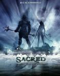 Sacred3 Desktopcalendar Poster by ArthusokD