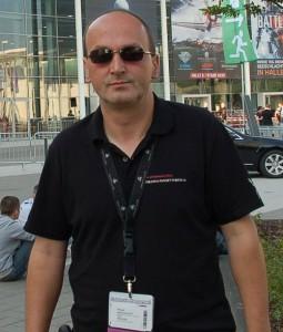 ArthusokD's Profile Picture