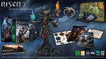 Risen3 Shadow Lord Edition by ArthusokD