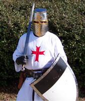 Templar 13c by WarriorMonk1118