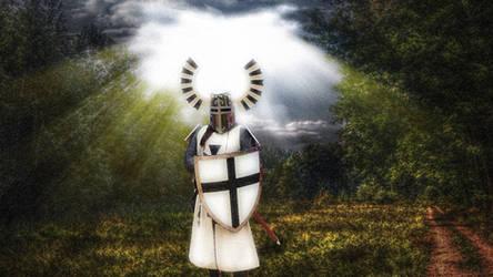 I come in Faith