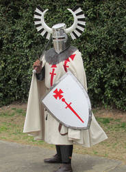 Livionian Brother of the Sword