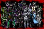 Mortal Kombat 11 Fan Art