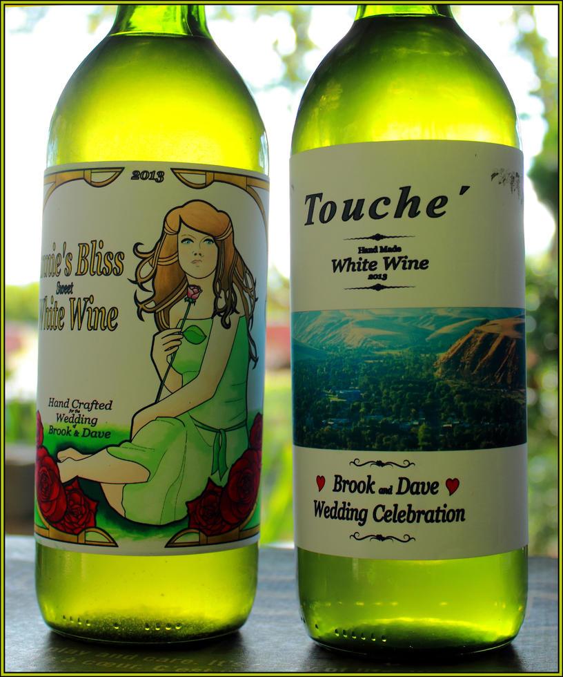 Deano's Vino by wallawallabigguy