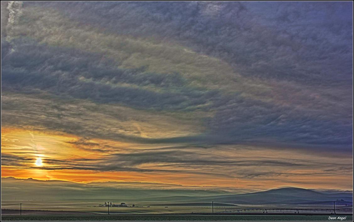 Sunsight Friday 13 by wallawallabigguy