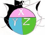 Chung Pow Kitties' Logo V1.5