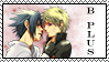 B plus stamp - DO.NOT.FAVE by SasuNaru-FanClub
