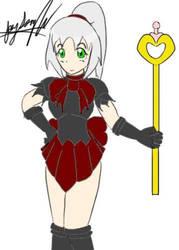 Raith's Sailor Form.
