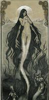 Siren's Call by Lercio4life