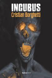 Weirdbook cover - INCUBUS - Cristian Borghetta