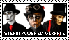 SPG stamp
