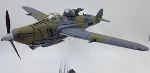 Warhammer 40k Huscarl PDF Turret Fighter