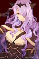 Camilla by sleevedraw
