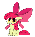 Apple Bloom (EXTREME BOW EDITION)