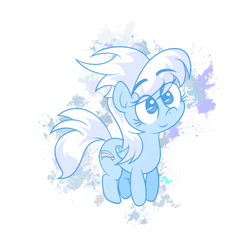 Lil' Cloudy