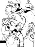 Messed with the wrong plumbers