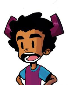 KidGalactus's Profile Picture