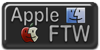 Apple FTW Avatar by ThEPaiN321
