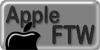 Apple FTW Avatar Grey by ThEPaiN321