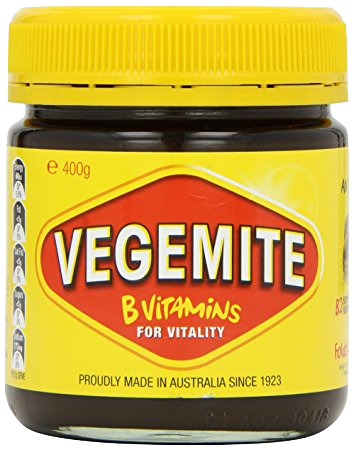 Australian Peanut Butter by JuniorMintOtter
