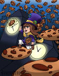 Hat Kid Cookie Palooza!