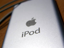 Apple iPod nano by allonlim