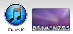 iTunes 10 replacement