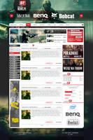 layout portal battlefield by Bob-Project