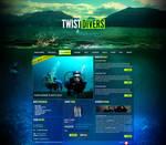 Twist Divers