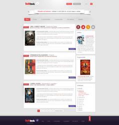 bukbuk - blog about books by Bob-Project