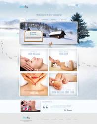Snow Massage by Bob-Project