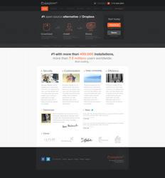 Ajaxplorer App