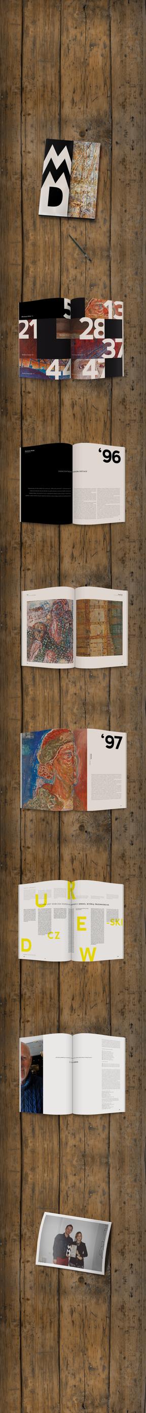 Marek Markus Durczewski book by Bob-Project