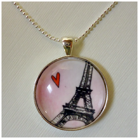 Eiffel tower necklace by cellsdividing on deviantart eiffel tower necklace by cellsdividing mozeypictures Image collections
