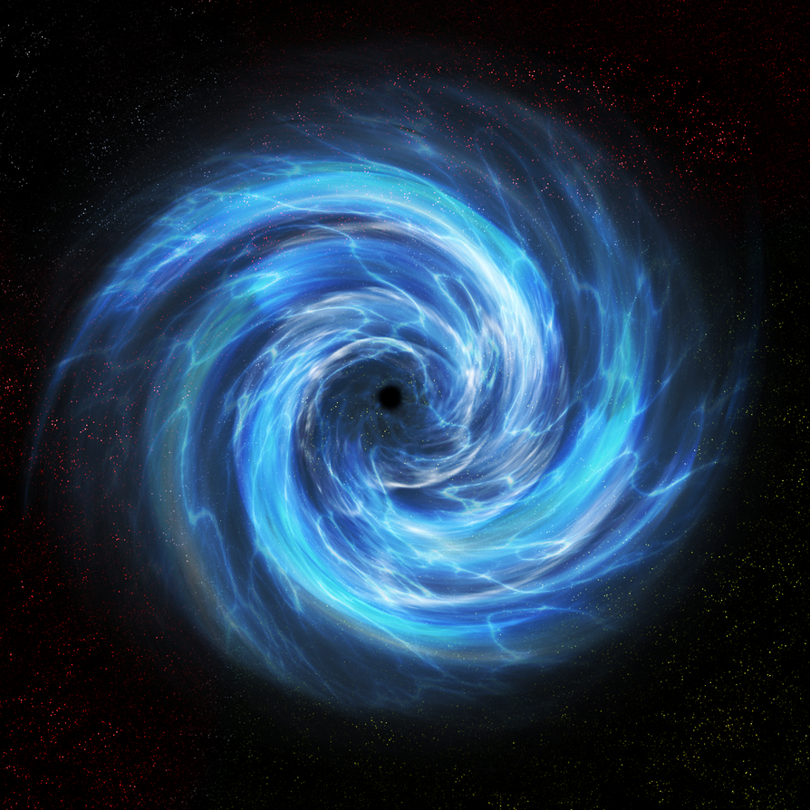 how to make a wormhole on earth