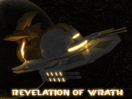 Revelation of Wrath by Xolarix